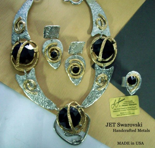 Couture 1003 - Necklace
