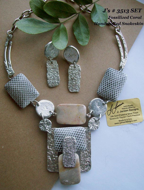 Couture 1044 - Necklace