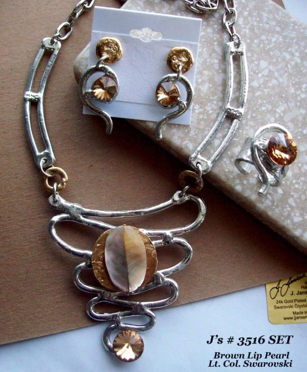 Couture 1047 - Set