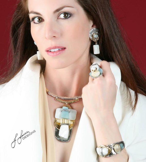 Couture 118 - Bracelet