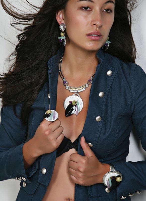 Couture 123 - Bracelet