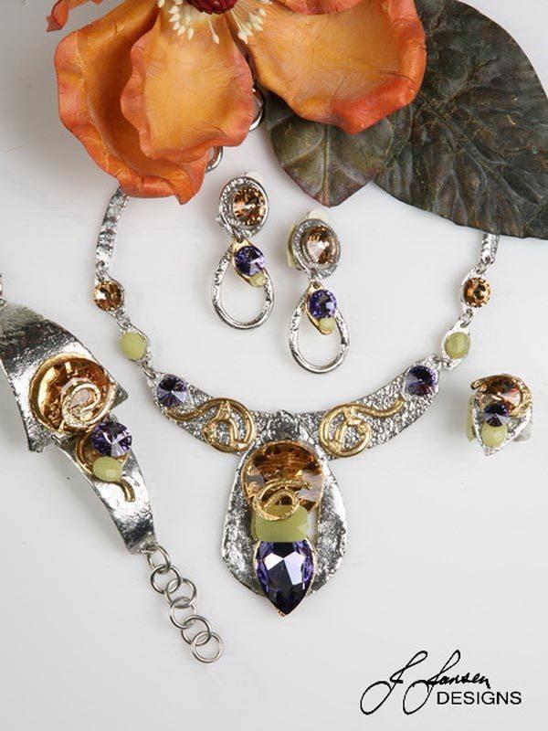 Couture 129 - Bracelet