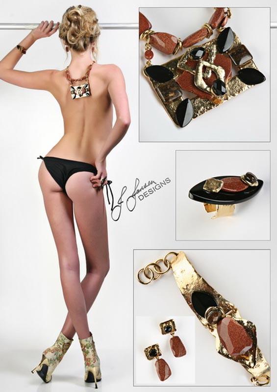 Couture 140 - Bracelet