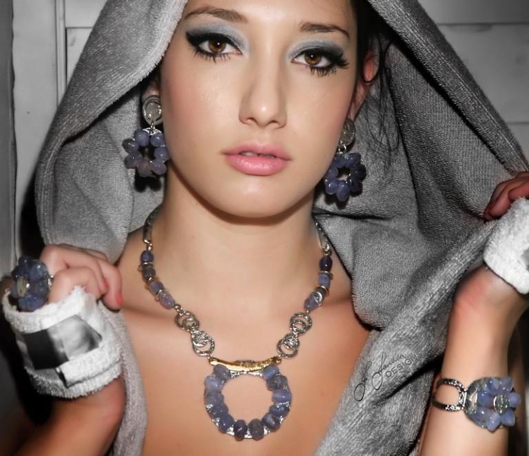 Couture 146 - Bracelet