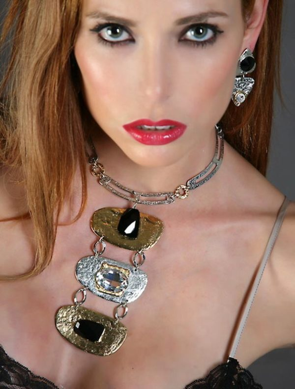 Couture 149 - Necklace
