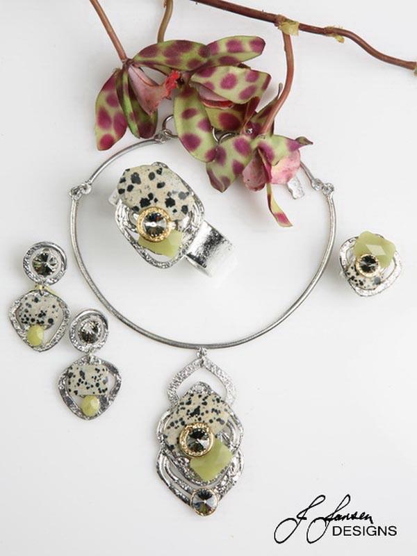 Couture 153 - Bracelet