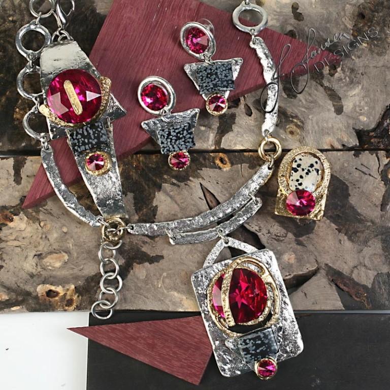 Couture 155 - Bracelet