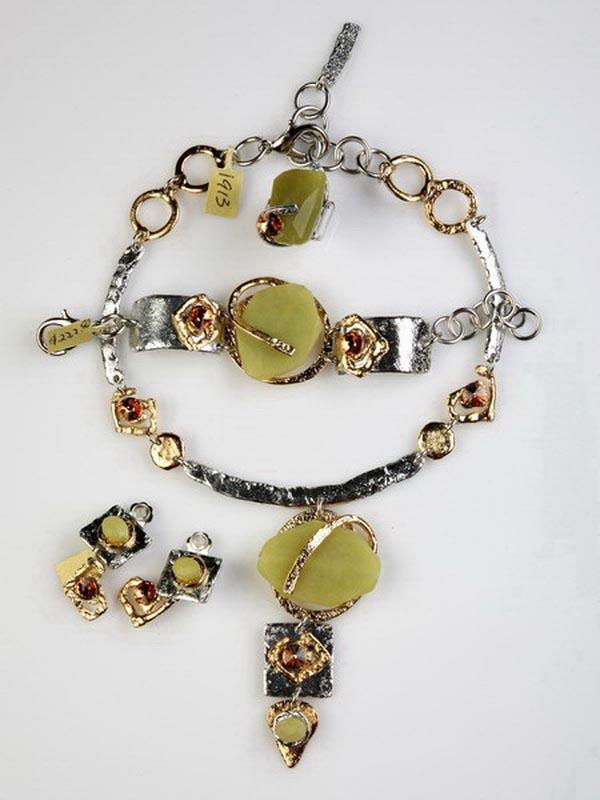 Couture 156 - Bracelet