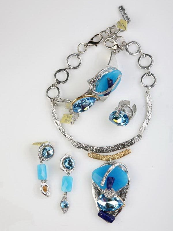 Couture 158 - Bracelet