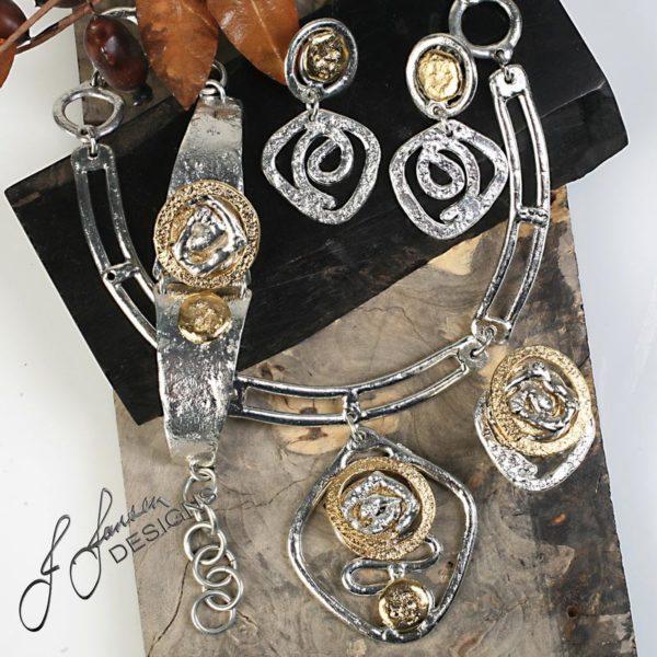 Couture 162 - Bracelet