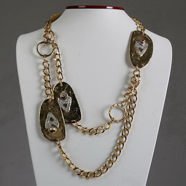 Couture 164 - Necklace