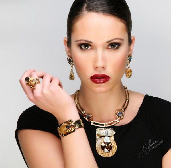 Couture 171 - Bracelet