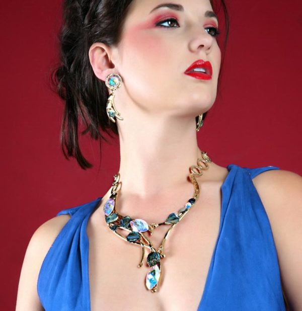 Couture 172 - Necklace