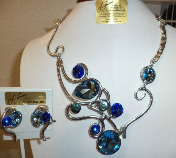 Couture 175 - Necklace