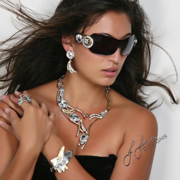 Couture 187 - Bracelet