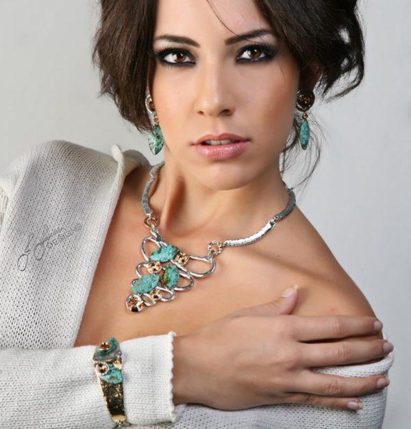Couture 188 - Bracelet