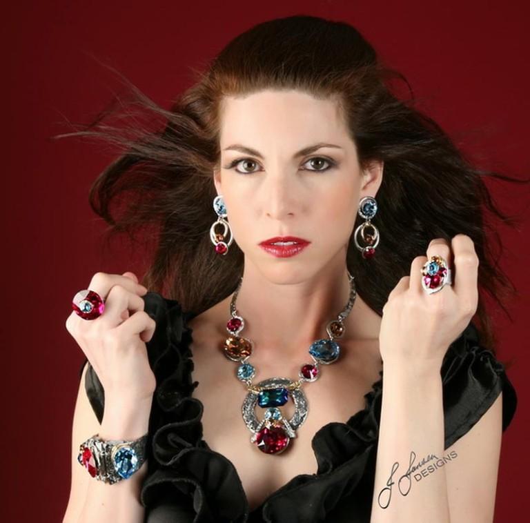 Couture 205 - Bracelet