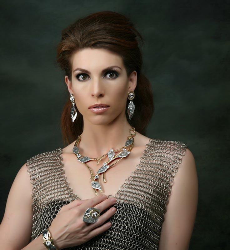 Couture 225 - Bracelet
