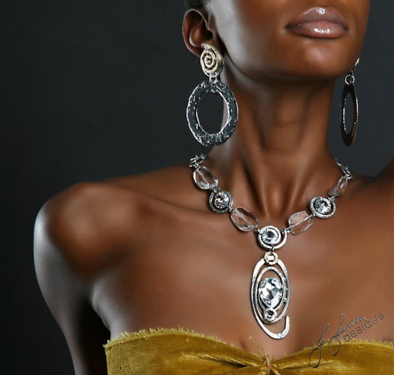 Couture 23 - Necklace