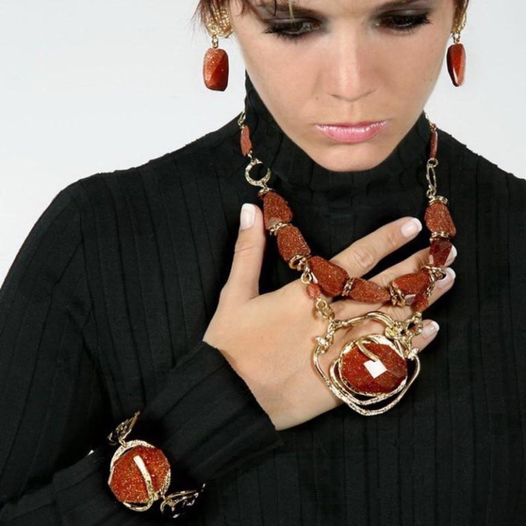 Couture 238 - Bracelet