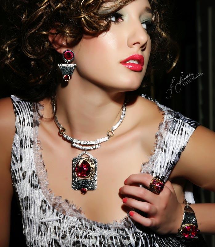 Couture 27 - Bracelet