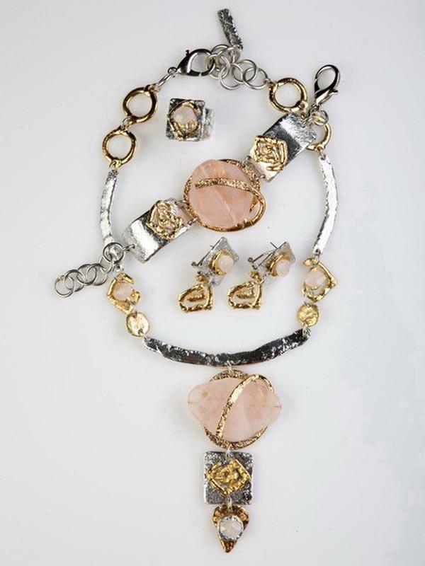 Couture 271 - Bracelet