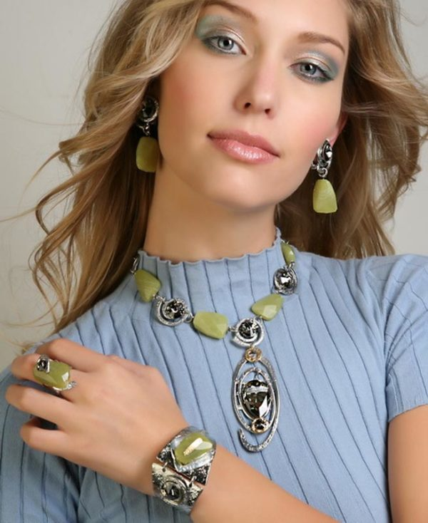 Couture 285 - Necklace