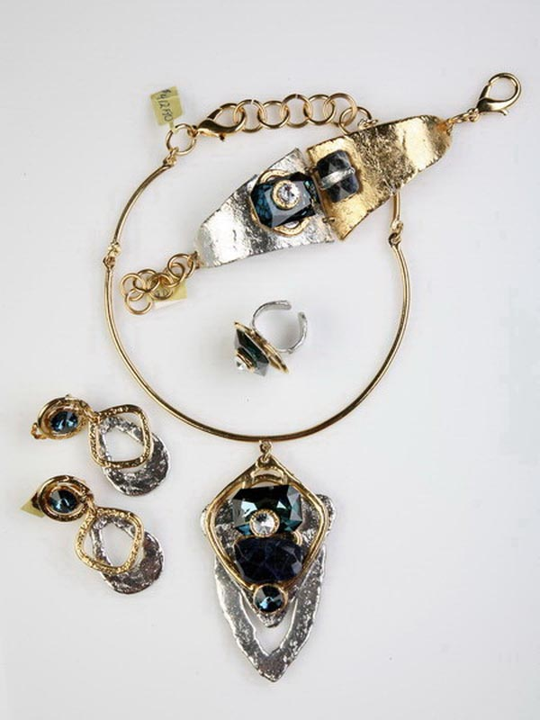 Couture 287 - Necklace