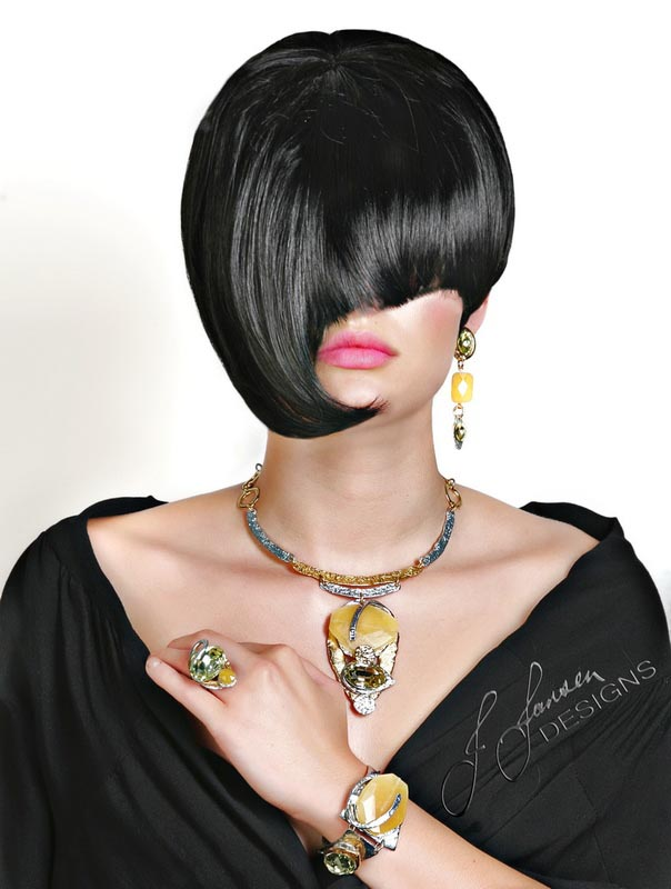 Couture 30 - Necklace