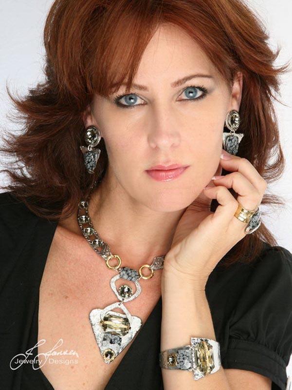 Couture 301 - Bracelet