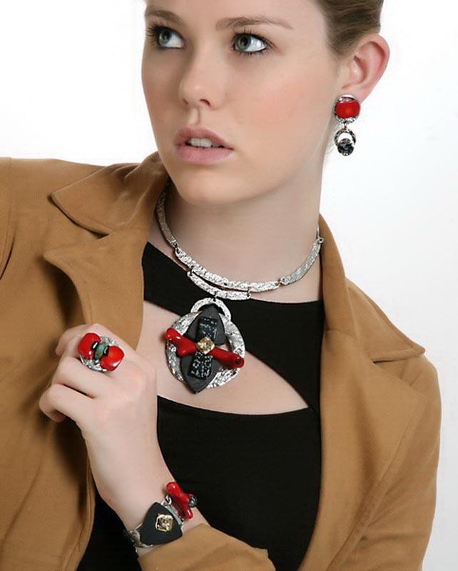 Couture 312 - Bracelet