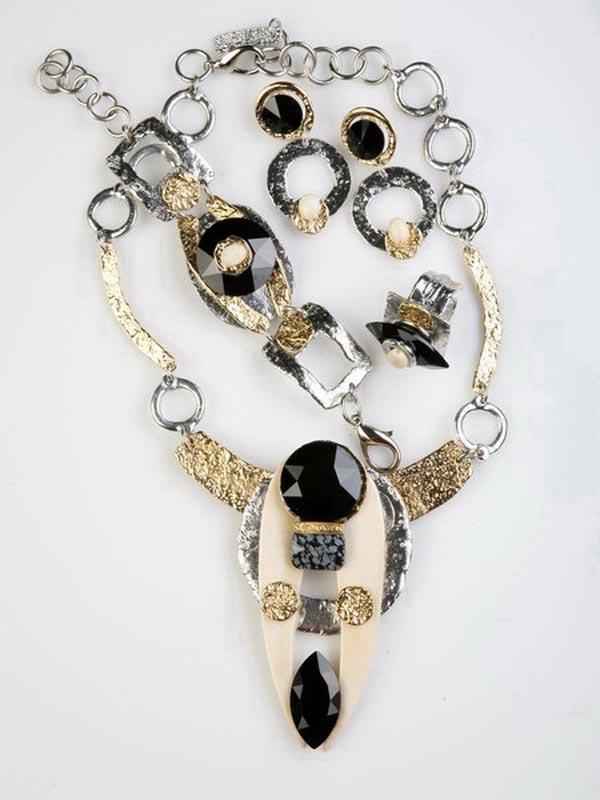 Couture 345 - Bracelet