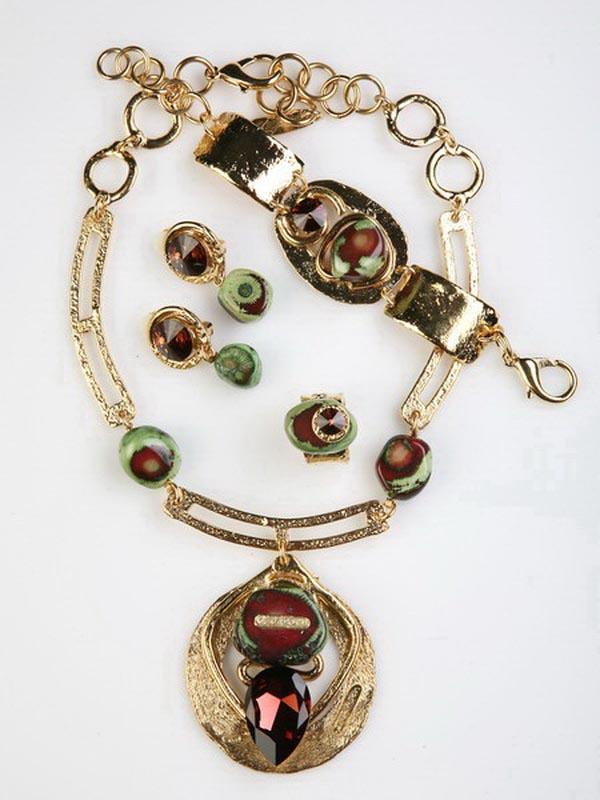 Couture 347 - Bracelet