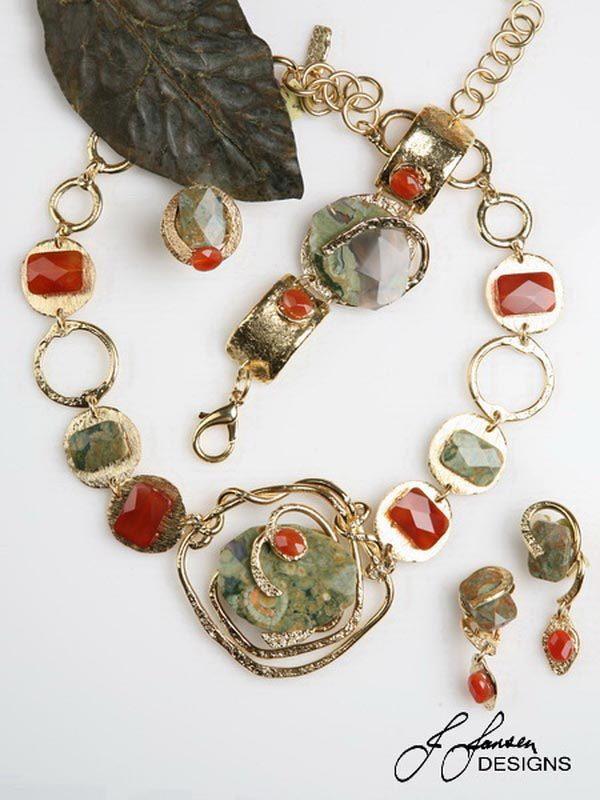 Couture 394 - Bracelet