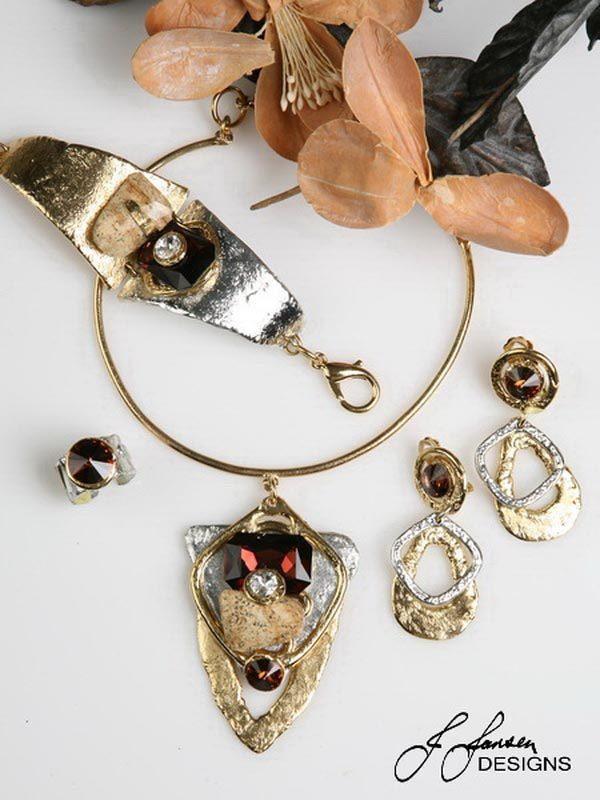 Couture 413 - Bracelet