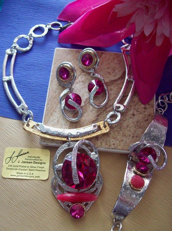 Couture 61 - Bracelet