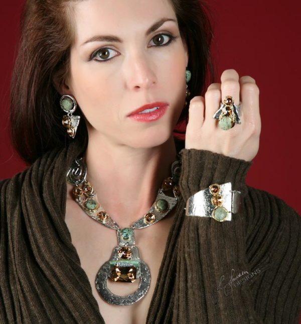 Couture 630 - Bracelet