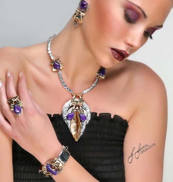 Couture 65 - Necklace