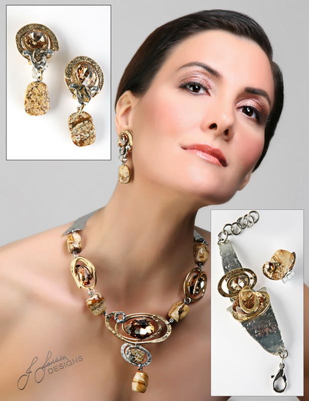 Couture 71 - Necklace