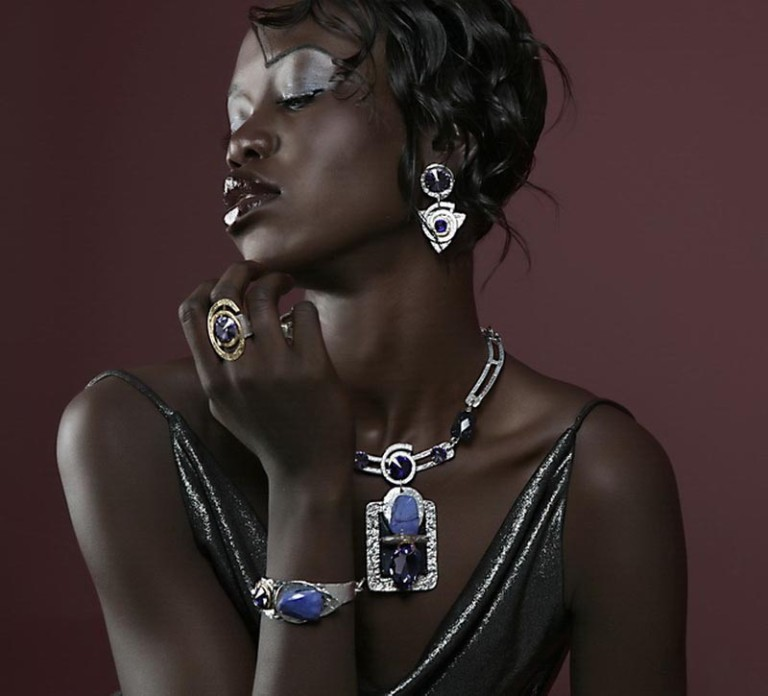 Couture 78 - Bracelet