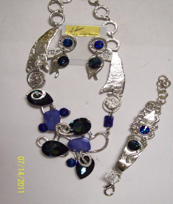Couture 830 - Necklace