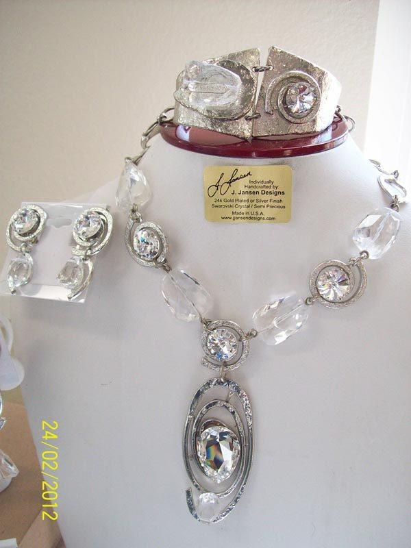 Couture 834 - Bracelet