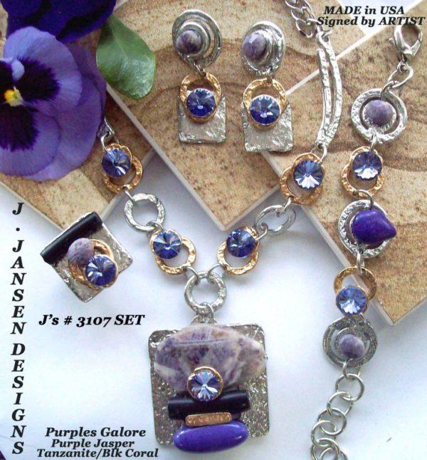 Couture 893 - Bracelet