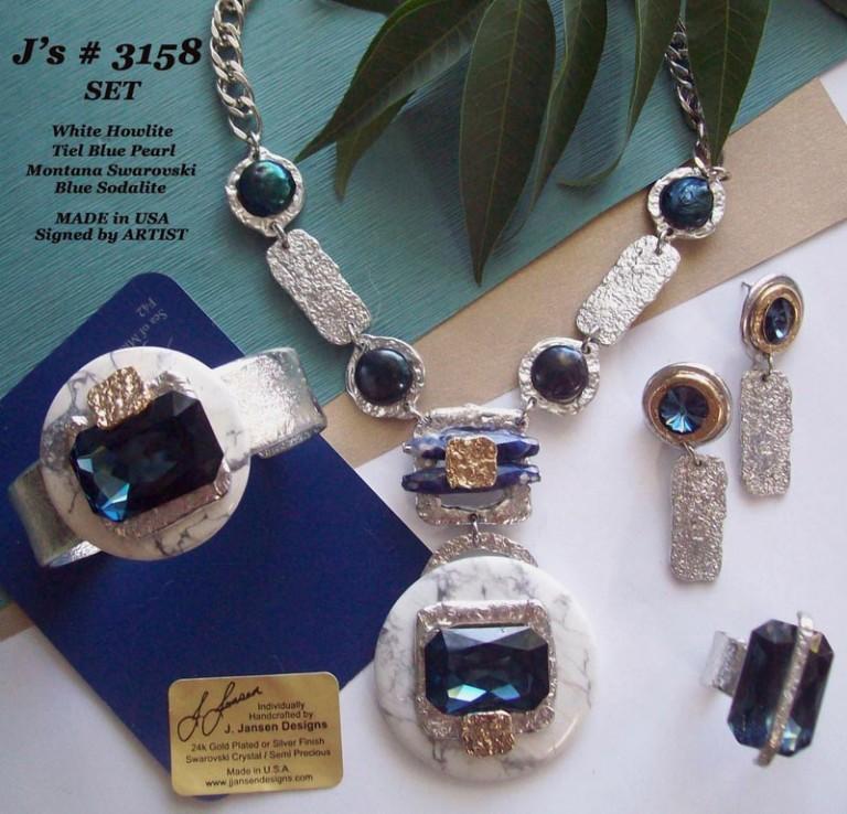Couture 975 - Bracelet