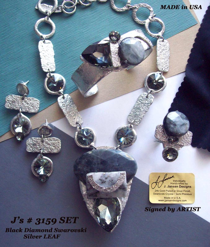 Couture 976 - Earrings