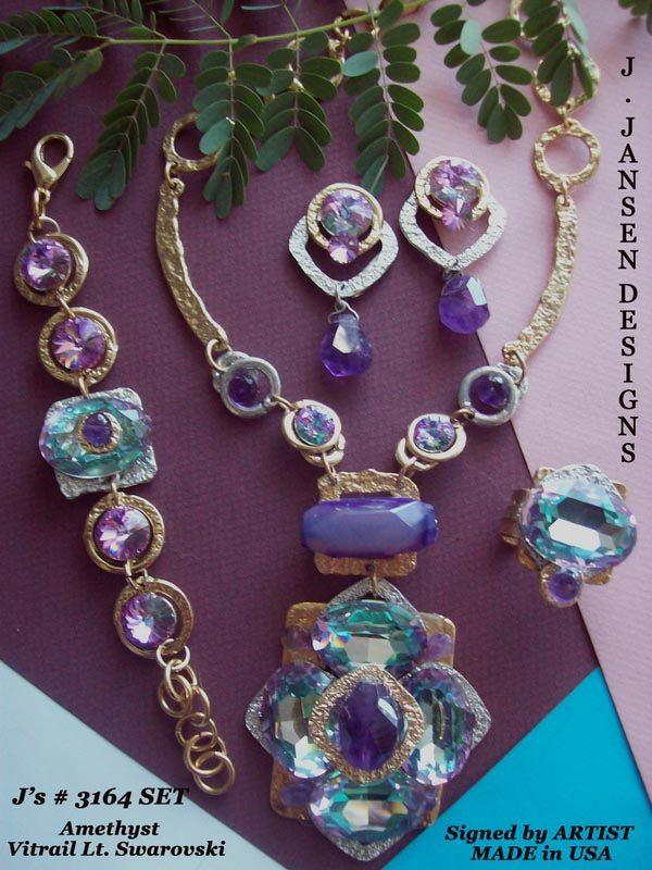 Couture 981 - Bracelet