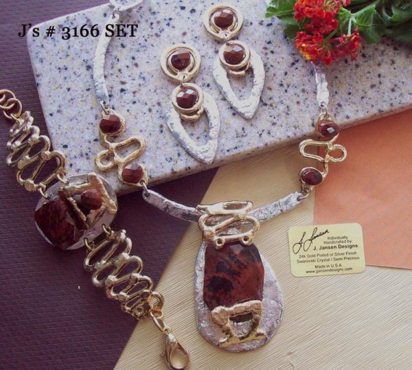 Couture 983 - Earrings