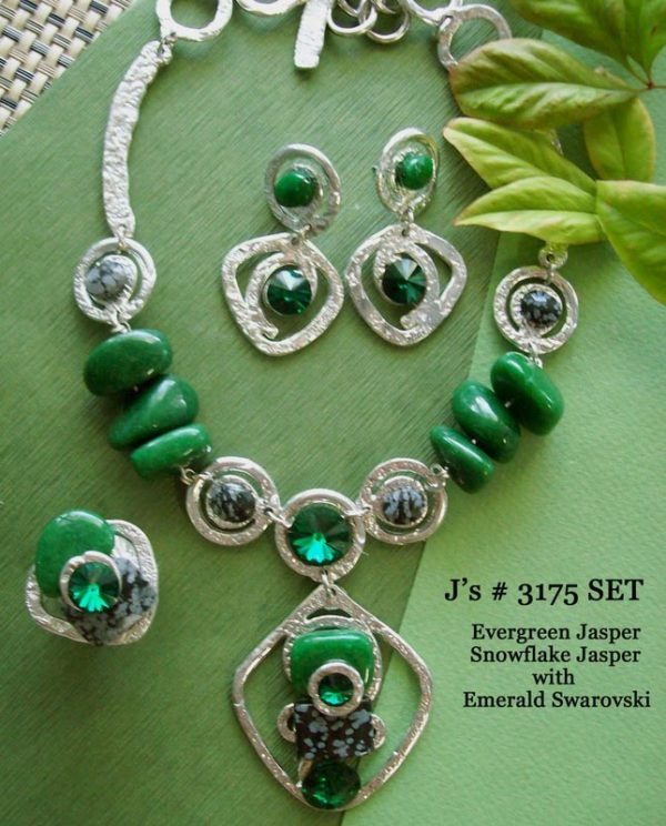 Couture 991 - Necklace