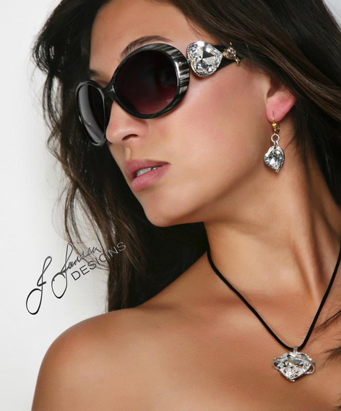 Classic Elegance 117 - Earrings