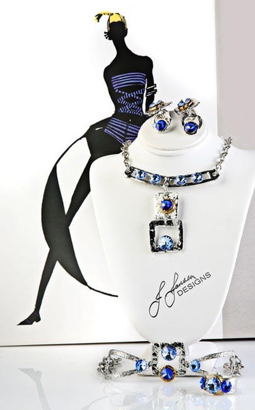 Classic Elegance 170 - Necklace